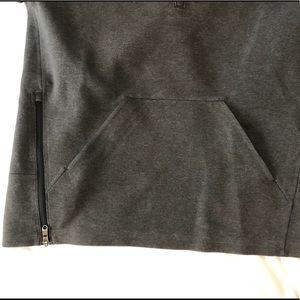 lululemon athletica Shirts - Grey Lululemon quarter zip hoody Large